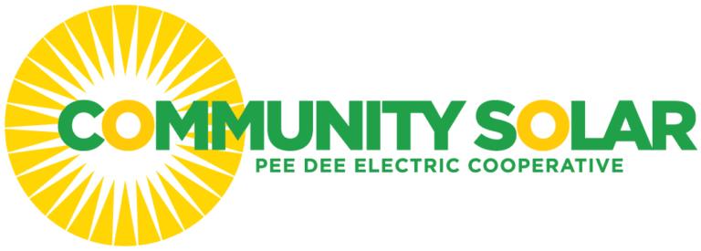 Community Solar pee dee electric cooperative