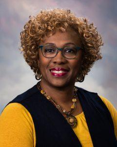 Patricia A. Thomas-Toney headshot